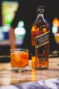 Johnie Walker Black Label